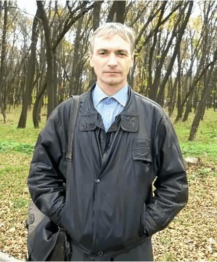 Павел Лёлин