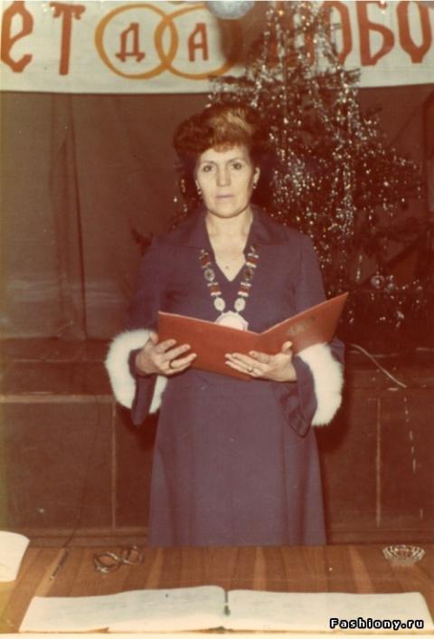 «Чудеса» советской свадьбы