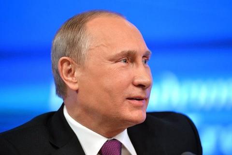 Путин рассказал, чего он лишился, став президентом