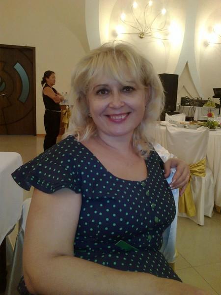 Елена Мефокова (Романюга)