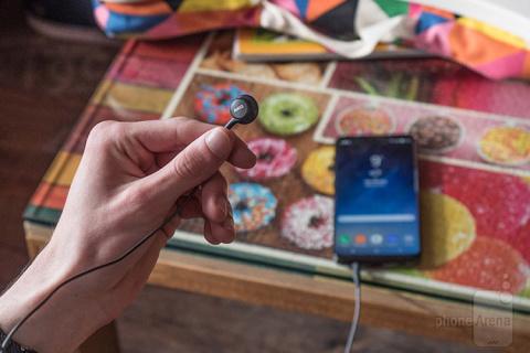 Раскрыты некоторые важные секреты Samsung Galaxy S9