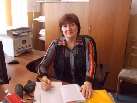 Ирина Сердюк