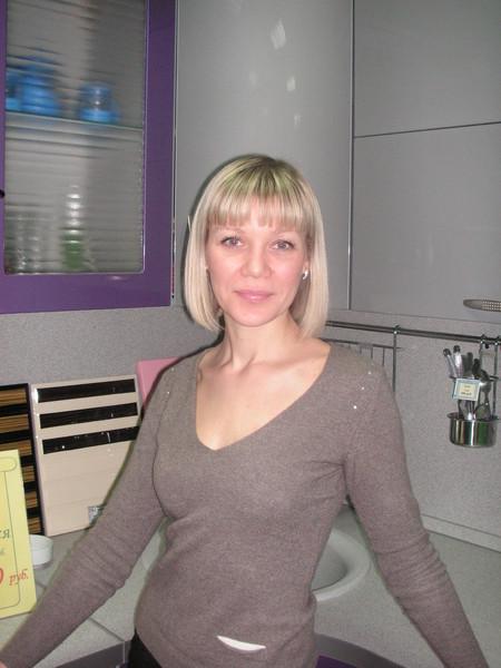 Марина Турецкая