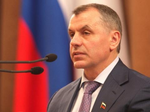 Власти Крыма призвали народ …