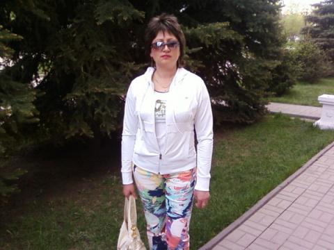Светлана Кирдеева