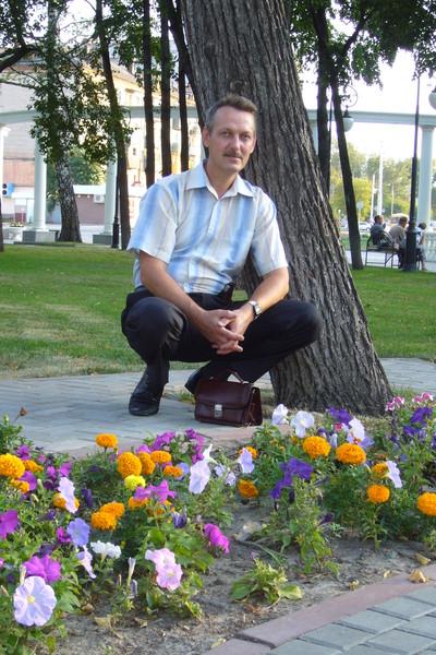 Владимир Лапчинский