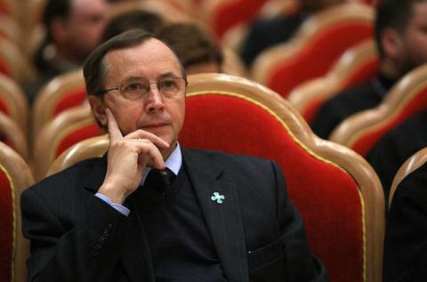 Николай Бурляев: «Русь преступно поделили три иуды славянского мира»