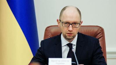 Яценюк: на востоке Украины к…