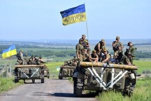 """Донбасс на пороге новой войны: почему не работает """"Минск-2"""""""