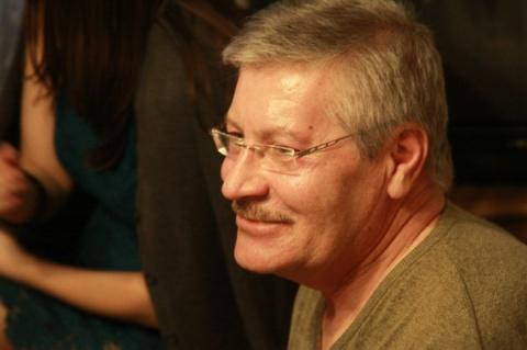 Валерий Москвин