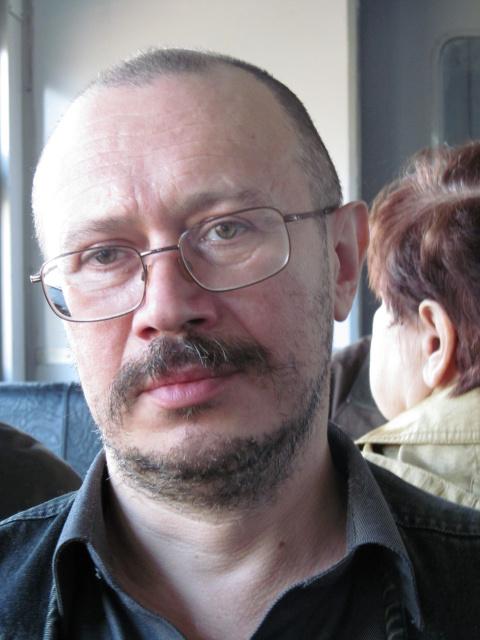 Анатолий Дорофеев