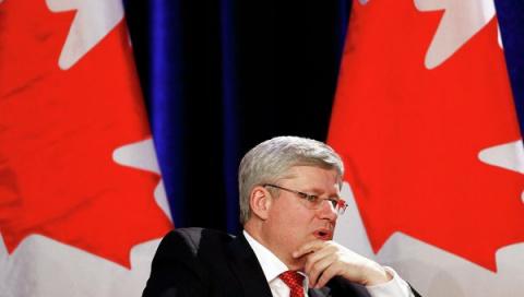 Премьер-министр Канады назвал условие возвращения России в G7