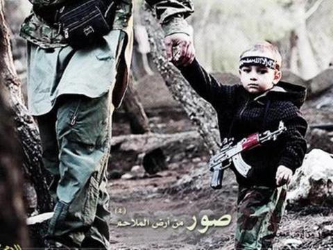 Как вербуют молодых людей в ИГИЛ