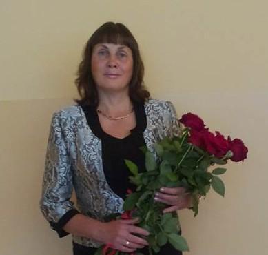 Сидорова Ольга (личноефото)