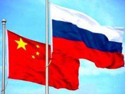 РФ и Китай на пути США к Мировому господству