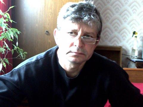 Валентин Сивограков