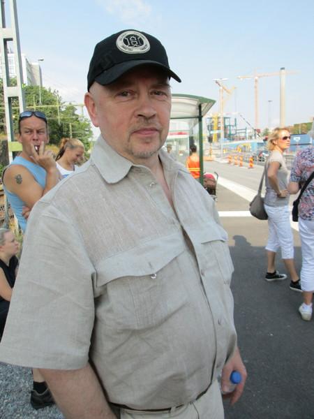 Igor Zdanov