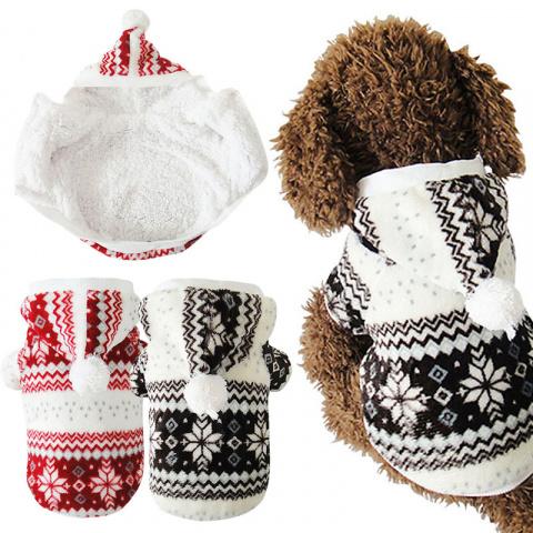 13 теплых и уютных костюмов для домашних питомцев
