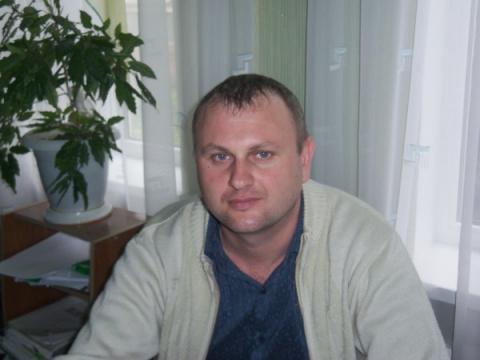 Александр Плахотнев
