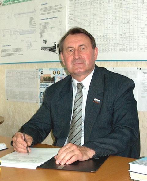 Станислав Чиликов