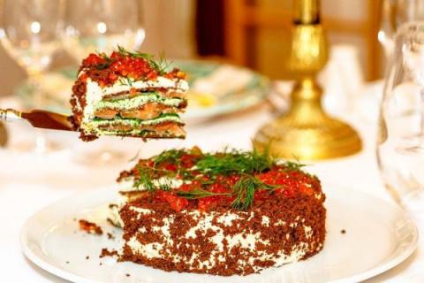 11 оригинальных рецептов новогодних блюд, которые обязаны быть на праздничном столе