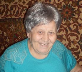 Данэта Шафранская