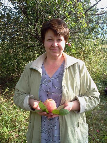 Светлана Батаева