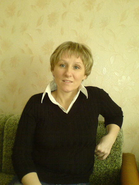 Алла Заячковская