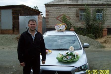 Александр Тронько