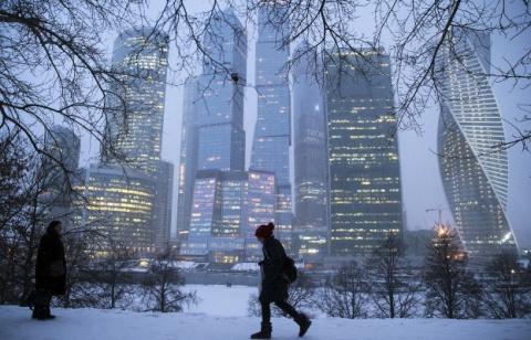 Правительство Москвы приняло антикризисный план
