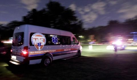 25 человек выжили при крушен…