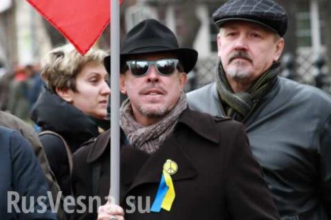 Андрей Макаревич отказываетс…