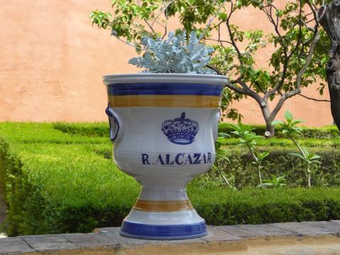 Воспоминание об Алькасаре