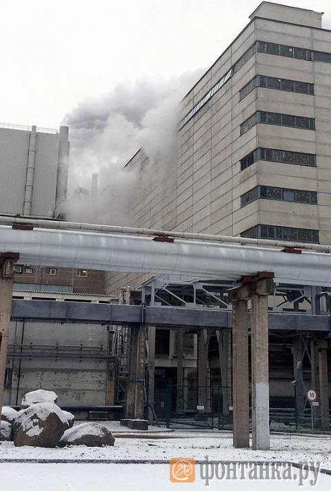 В Финляндии пока не заметили изменение радиационного фона после аварии на ЛАЭС