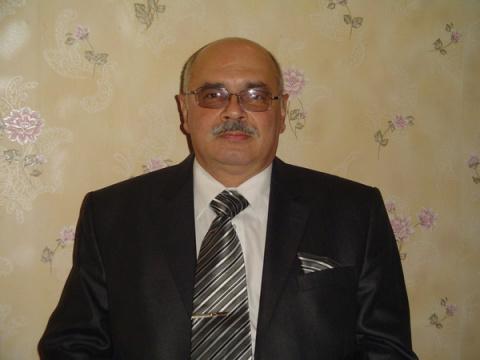 Виктор Аванесов