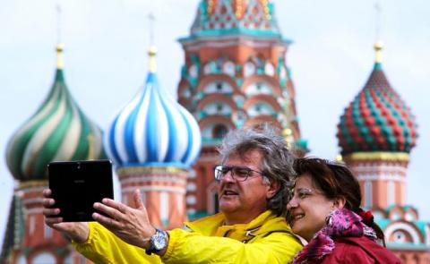 Госдеп США: Россия — родина …