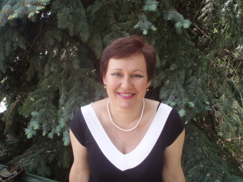 Ольга Серебряникова