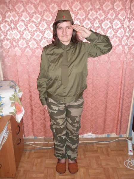 Rita Miltina (Васильева)