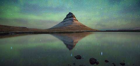 Невероятная Исландия