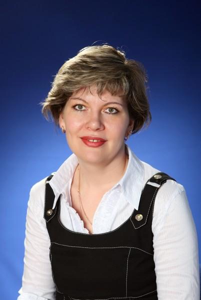 Татьяна Чулкова