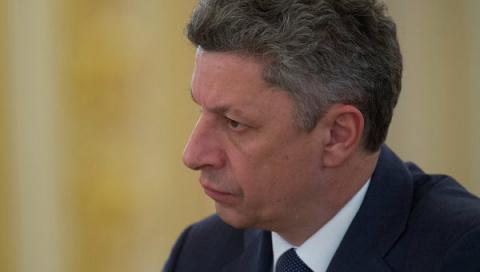 Оппозиция Украины готовит но…