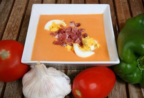10 самых вкусных крем-супов …