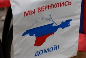 Каждая свечка, зажжённая в ноябрьском Крыму – за упокой киевской банды