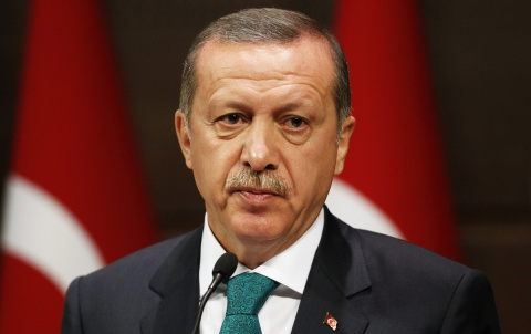 Эрдоган совершил хуже чем пр…