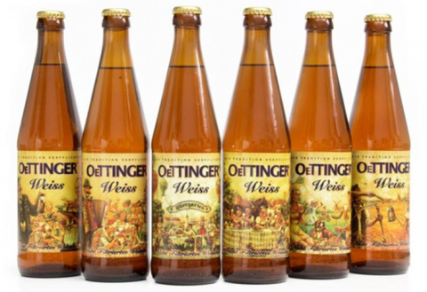 Баварские ценности в России пропагандируют с помощью пива