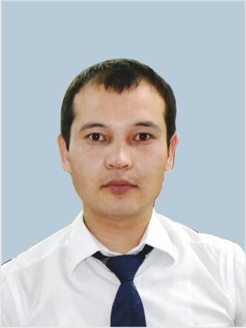Omirbek Jorabekov