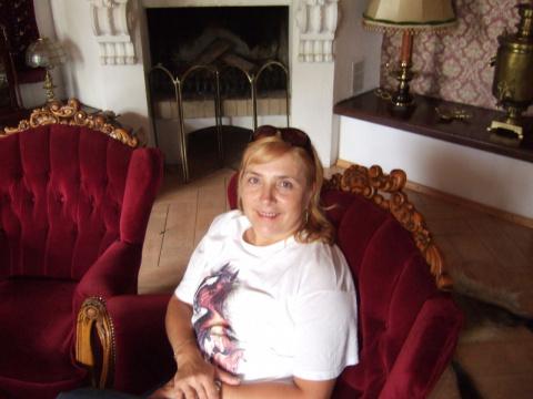 татьяна михайловна bauer-Puzyrova