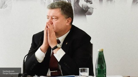 Порошенко с похмелья попросил «вернуть» Крым для восстановления отношений с РФ