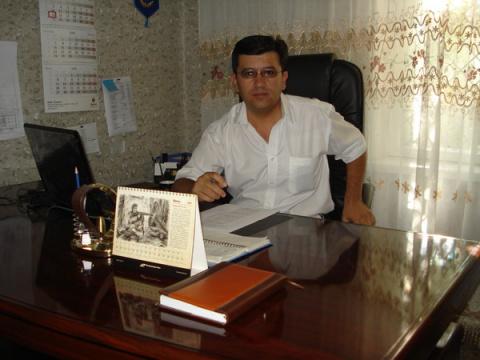 Abdullaev Tahir