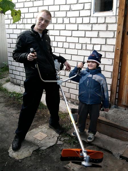 Андрей Горбунов